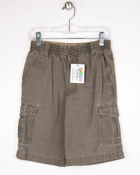 8 Years Boys Shorts