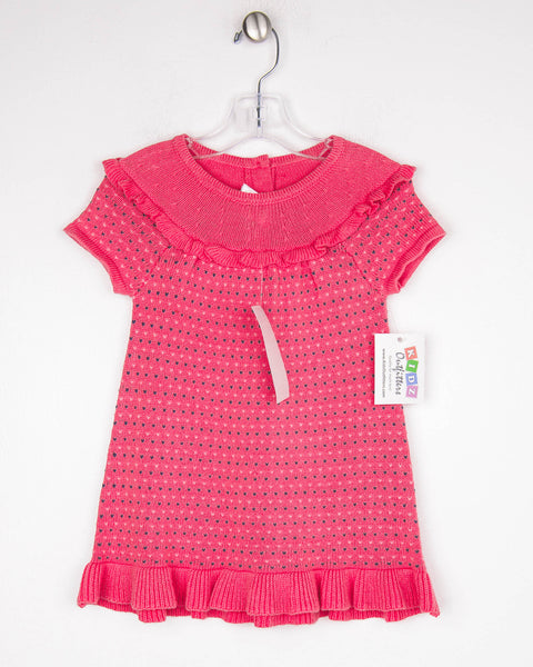 Kidz Outfitters Item #: A160744 - 12 to 18 Months Girls Dress by Gymboree www.KidzOutfitters.com