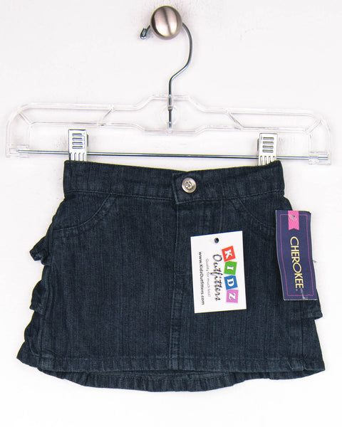 0-3 Months Girls Skirt