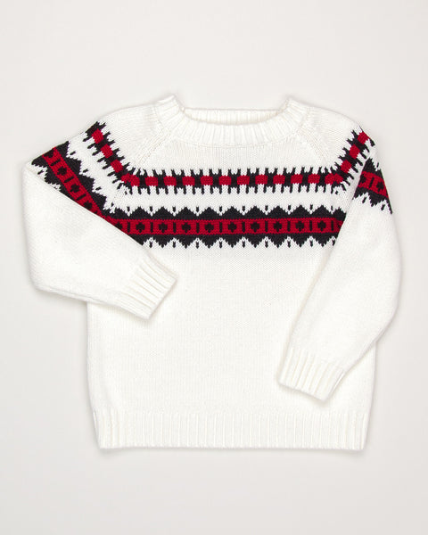 3T Boys Sweater
