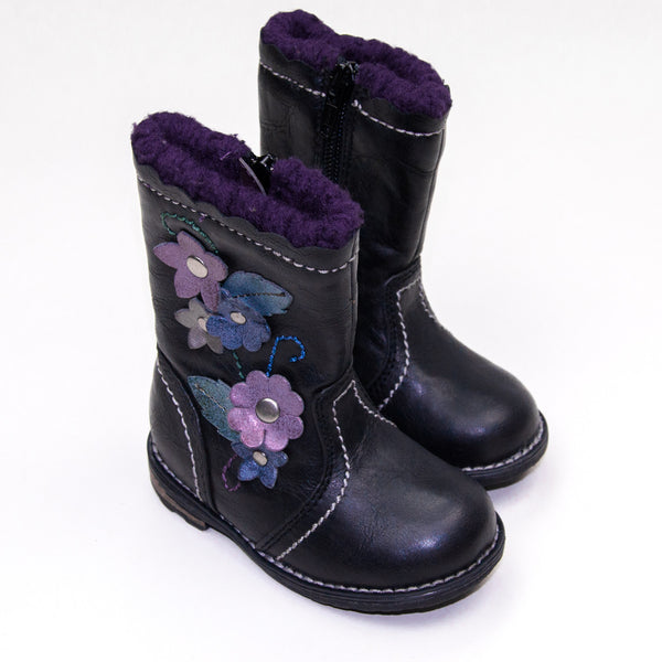 Toddler Size 5 Girls Boots