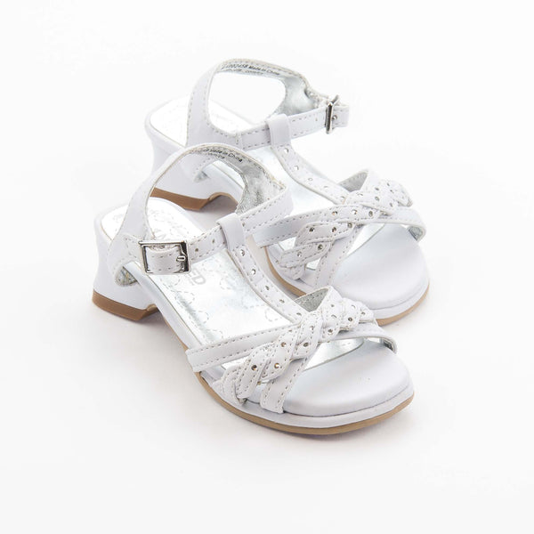 Toddler Size 5 Girls Sandals by Unlisted