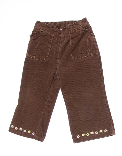18-24 Months Girls Pants