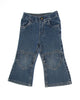 18 Months Girls Faded Glory Jeans