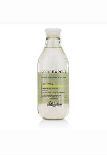 Loreal SE Pure Resource Shampoo