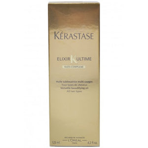 Kerastase Elixir Ultime Edition Rouge