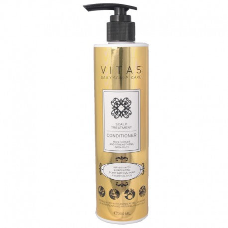 Vitas Scalp Treatment Conditioner