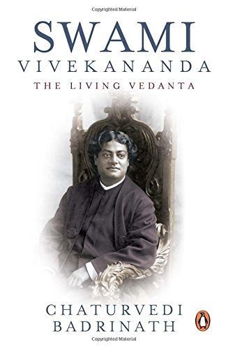 Swami Vivekananda, The Living Vedanta