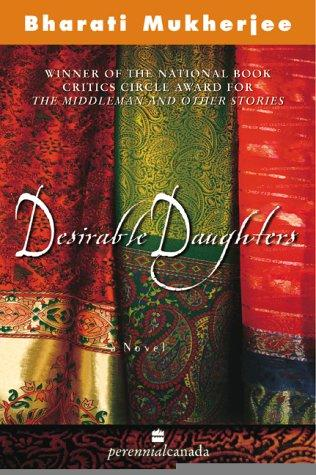 Desirable Daughters,Fiction,Books