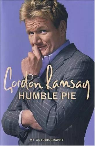 Humble Pie,Non Fiction,Books