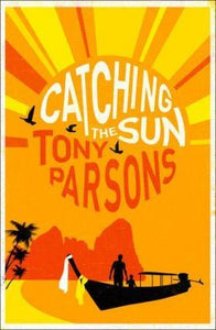 Catching The Sun,Fiction,Books