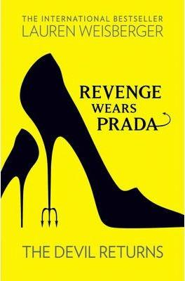 Revenge Wears Prada,Fiction,Books
