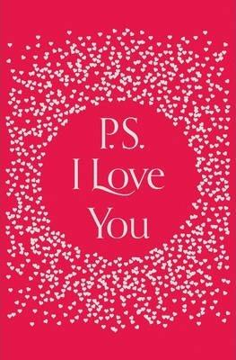 P.S. I Love You,Fiction,Books