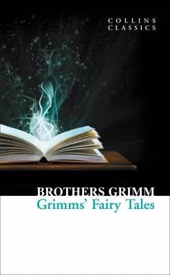 Grimms' Fairy Tales,Fiction,Books