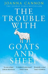 The Trouble With Goats And Sheep,Fiction,Books
