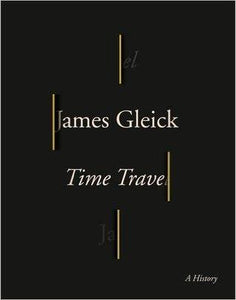 Time Travel,Non Fiction,Books