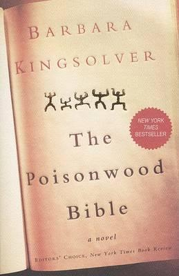 The Poisonwood Bible,Fiction,Books