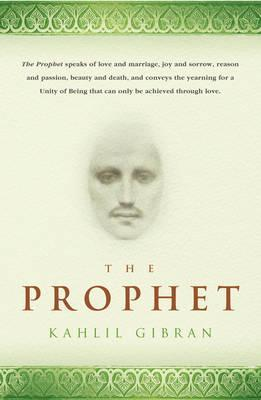 The Prophet,Non Fiction,Books