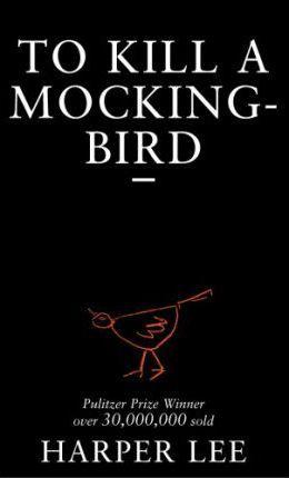 To Kill A Mockingbird,Fiction,Books
