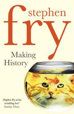 Making History,Non Fiction,Books
