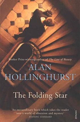 The Folding Star,Fiction,Books