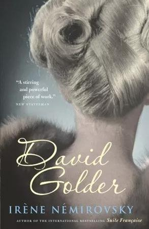 David Golder, The Ball, Snow In Autumn, The Courilof Affair,Non Fiction,Books