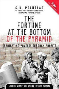 The Fortune At The Bottom Of The Pyramid,Non Fiction,Books