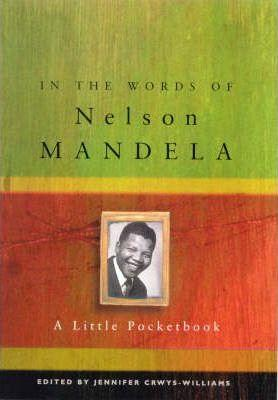 In The Words Of Nelson Mandela,Non Fiction,Books