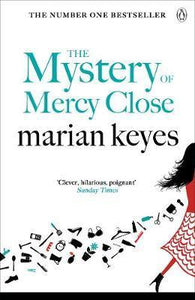 The Mystery Of Mercy Close,Fiction,Books