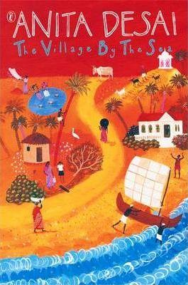 The Village By The Sea,Fiction,Books