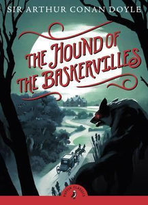 The Hound of the Baskervilles,Fiction,Books