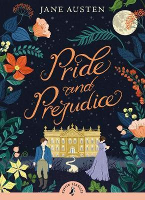 Pride and Prejudice,Fiction,Books