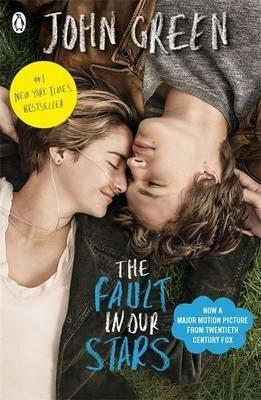 The Fault In Our Stars,Fiction,Books