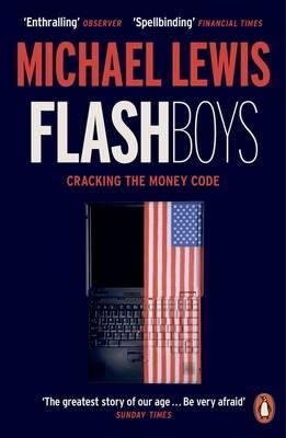 Flash Boys,Non Fiction,Books