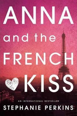 Anna And The French Kiss,Fiction,Books