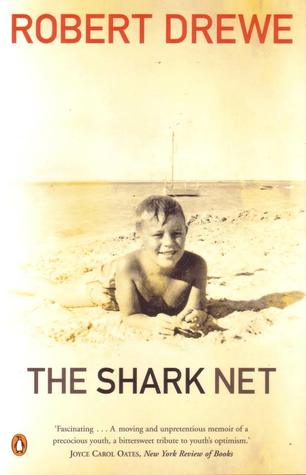 The Shark Net,Non Fiction,Books