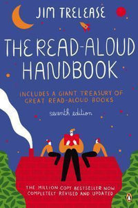The Read-aloud Handbook,Fiction,Books