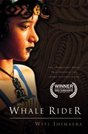 The Whale Rider,Fiction,Books