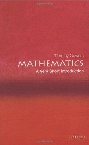 Mathematics: A Very Short Introduction,Non Fiction,Books