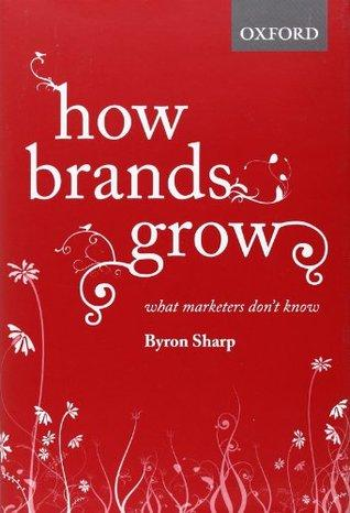How Brands Grow,Non Fiction,Books