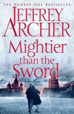 Mightier Than The Sword,Fiction,Books