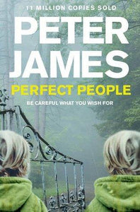 Perfect People,Fiction,Books