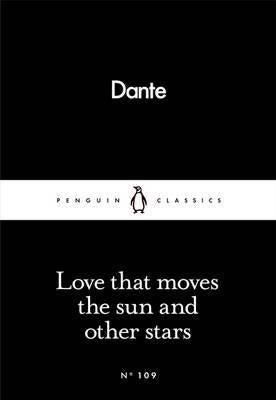 Love That Moves The Sun And Other Stars,Fiction,Books