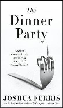 The Dinner Party And Other Stories,Non Fiction,Books