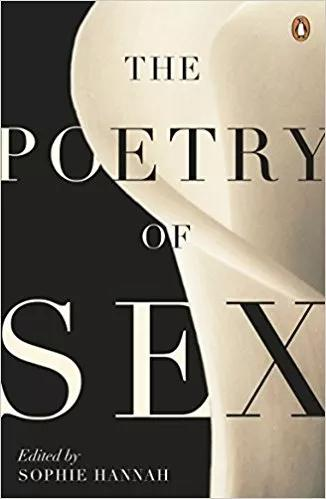 Poetry Of Sex,Fiction,Books