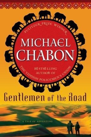 Gentlemen Of The Road,Fiction,Books
