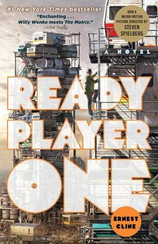 Ready Player One,Fiction,Books