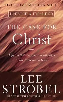 The Case For Christ,Non Fiction,Books
