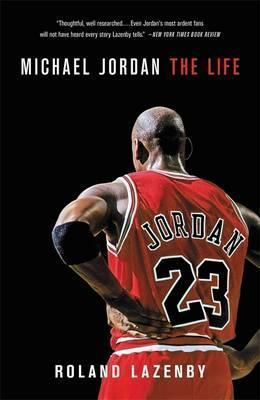 Michael Jordan: The Life,Non Fiction,Books