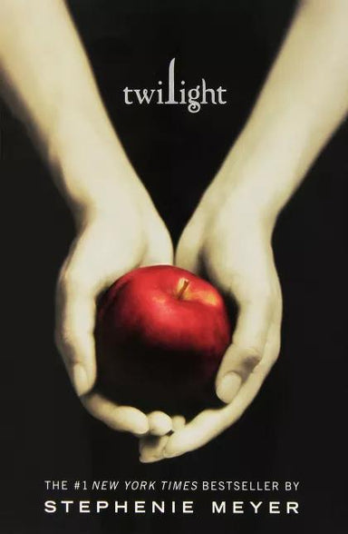 Twilight Tenth Anniversary/Life And Death Dual Edition,Fiction,Books